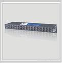 16路視頻信號防雷器|監控主機防雷器