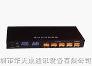 多种云台控制协议码转换器