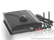 3G+GPS车载硬盘录像机 3G车载DVR 车辆监控