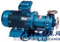 CQB磁力驱动离心泵