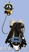 空气呼吸器.呼吸器生产厂家.逃生呼吸器 消防救生器材