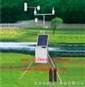移动气象站(风向风速、雨量、总辐射、10米支架))