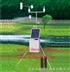 M300767-移动式气象站(风速,风向,温湿度,地温)