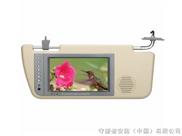 SW-ML701-7寸遮陽式車載監視器