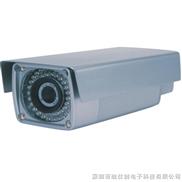 超高清超低照度自带补光灯强光抑制车牌摄像机