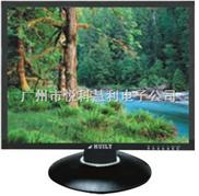 慧利17寸工业监视器