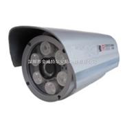 白光灯摄像机,白光彩色防水摄像机
