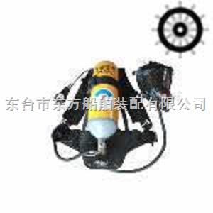 空气呼吸器 碳纤维呼吸器 RHZK 5L/30 6L/30 正压式呼吸器 自给式呼吸器 呼吸器