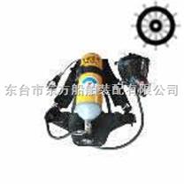 6L钢瓶空气呼吸器专业生产厂家