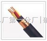 低煙低鹵阻燃屏蔽控制電纜ZRB-KVVP
