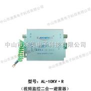 """AL-10KV.RL-闭路监控""""等电位""""避雷器AL-10KV.RL"""
