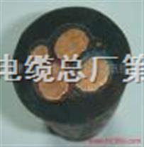 齐全矿用橡套电缆MCPTJ小猫矿用电缆1.9/3.3kV及以下煤矿用移动阻燃采煤机金属软电缆