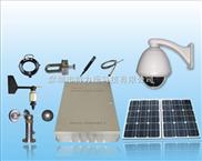 输电线路无线远程视频监控系统