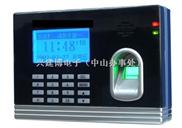 指纹考勤机/中山JBC指纹考勤机/指纹打卡机/