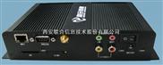 3G无线视频服务器(车载)