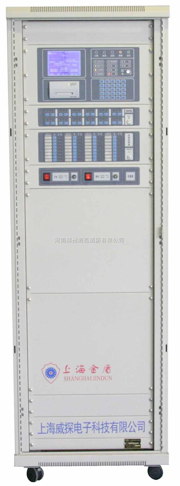 内置微处理器CPU;采用SMT表面贴装工艺;稳定性高,抗干扰能力强;可以接收被监视设备动作后提供的常开无源触点信号,输入模块报警时确认灯闪亮;电子编码方式。可通过专用电子编码器编址;二总线,无极性。功耗低,最远传输距离1500m。导线截面积为1.0-1.5mm