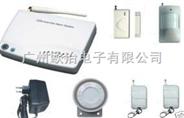 GSM防盗报警器 盒装 广州欧治电子生产 适用家庭