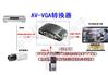 高清AV轉HDMI轉換器