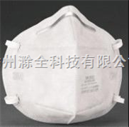 3M/ 9001A 折叠式防尘口罩 (耳带式)   /1个包
