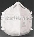 3M/ 9002A 折叠式防尘口罩(头带式  )/1个包
