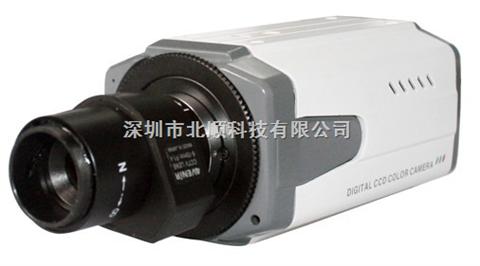数字宽动态摄像机