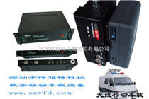 深圳無線單兵設備便攜式的