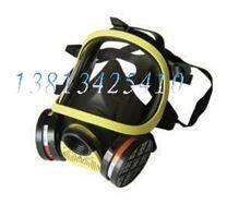 防毒面具 双滤盒防毒面具 双滤盒防毒面罩 防毒全面罩 双滤盒防毒全面具 厂家