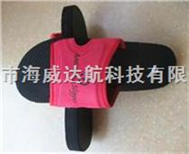 效迅速釋放操作人員靜電荷防止人體帶電防靜電拖鞋