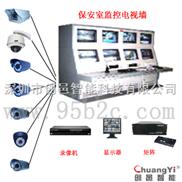 小區閉路電視監控系統,小區視頻監控系統