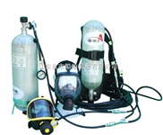 空气呼吸器便携式长管呼吸器