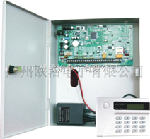 RS485通讯报警主机 总线通讯报警器 报警系统集成