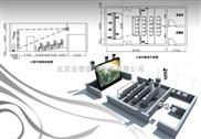 3D立体数字影院系统