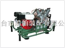 便携式高压空气压缩机/空气呼吸器充气泵
