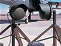 移動微波探測器特點
