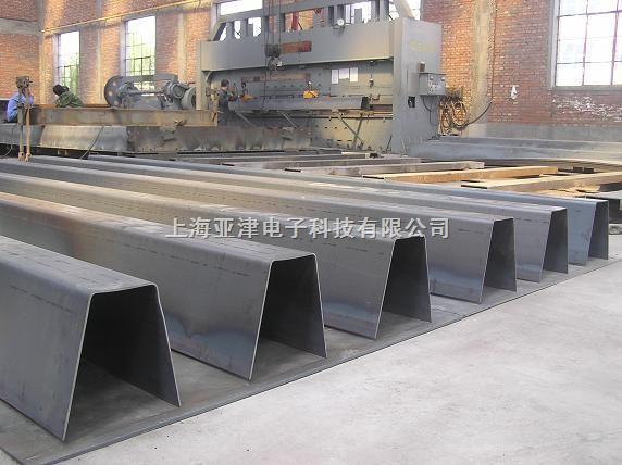 60吨地磅结构图,60吨称重汽车衡