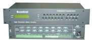 8进4出VGA矩阵-8进4出VGA音视频切换矩阵