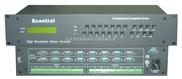 8进8出VGA矩阵,VGAA0808-8进8出VGA音视频切换矩阵