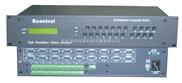 16进1出VGA音视频切换器