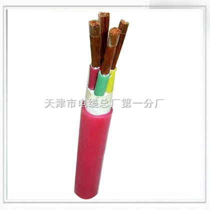 耐高温耐酸铠装控制电缆KFVRP22