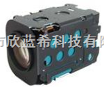 索尼彩色一体化摄像机