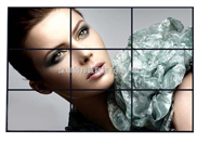 兰州LCD拼接墙生产商|西固液晶拼接墙|西固三星液晶拼接屏