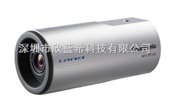 百万像素网络摄像机WV-SP105H