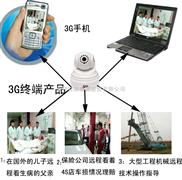 3G网络衍生安防新产品|3G防盗报警器|3G手机视频监控