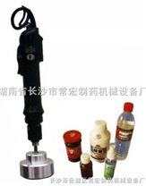 塑料瓶半自动旋盖机|旋盖机