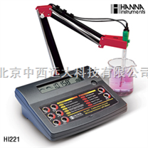 M333370哈纳仪器专卖/台式实验室酸度计/ORP/温度测定仪联系人:闫小姐