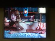中衛液晶拼接墻廠家|中寧三星液晶拼接屏|中寧大屏幕拼接電視墻