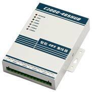 厂家直销RS485集线器,485HUB,485中继集线器,485共享器,485分配器(C2000 SHB4)