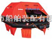 A型-抛投式气胀救生筏