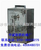 小型药液灌装机(图)