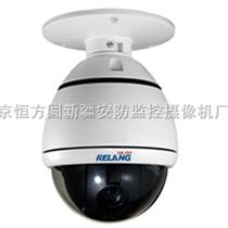 瑞朗视讯室内型高速智能球